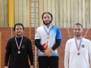 Dvoranski streličarski turnir Sisak-1